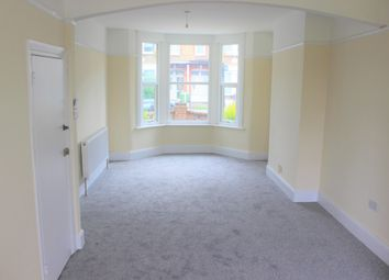 Thumbnail 3 bed terraced house to rent in Burges Road, East Ham