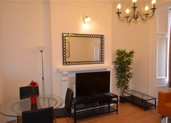 Thumbnail 4 bed flat to rent in Hyde Park Mansions, London