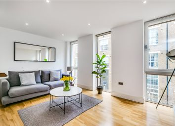 Thumbnail 1 bed flat for sale in Zachary House, 6 Lett Road, London