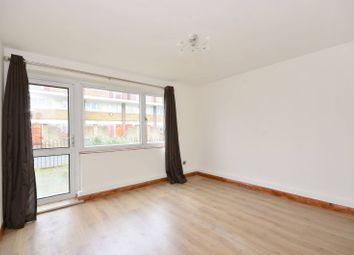 Thumbnail 1 bedroom flat for sale in Kent Street, Plaistow