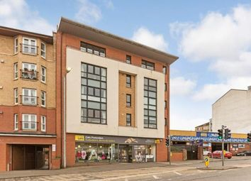 Thumbnail 3 bed flat for sale in Crow Road, Glasgow, Lanarkshire