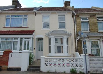 Thumbnail 3 bed terraced house to rent in Jeyes Road, Kent