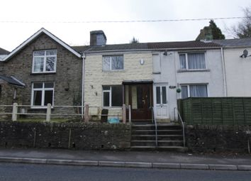 Thumbnail 2 bed terraced house for sale in Ifor Terrace, Blackmill
