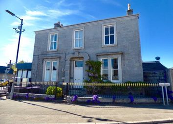 Thumbnail 6 bed detached house for sale in Bank House & Former Bank Premises, John Street, Dalbeattie, Dumfries And Galloway