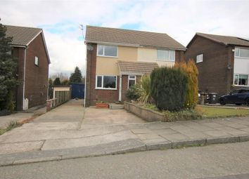 Thumbnail 2 bed semi-detached house for sale in Clarendon Road East, Blackburn