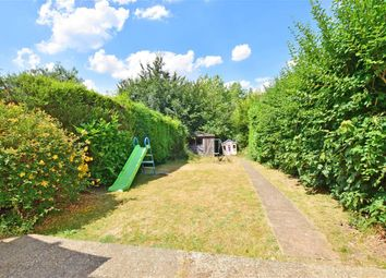 Thumbnail 3 bed semi-detached house for sale in Highfield Road, Willesborough, Ashford, Kent