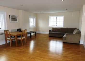 Thumbnail 1 bed flat to rent in Telegraph House, High Street
