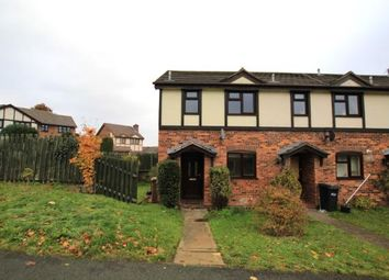 Thumbnail 2 bed end terrace house to rent in Maes Y Dyffryn, Greenfield