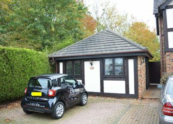 Thumbnail 1 bed detached bungalow to rent in Fleetwood Close, Tadworth