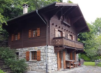 Thumbnail 5 bed chalet for sale in Chalet Le Cretelet - Villars/Gryon, Vaud, Switzerland