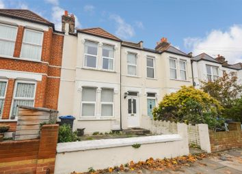 Thumbnail 4 bed property to rent in Effra Road, London