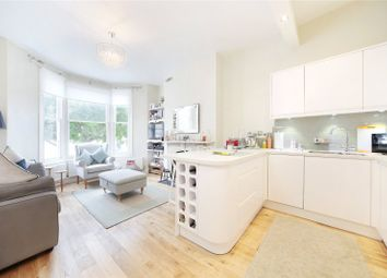 Thumbnail 1 bedroom flat for sale in Cologne Road, London