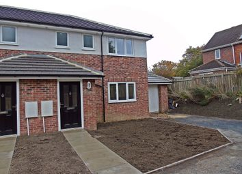 Thumbnail 3 bedroom semi-detached house for sale in Commercial Street, Trimdon Colliery, Trimdon Station