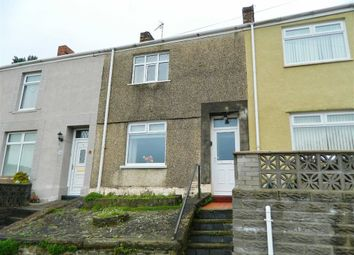 Thumbnail 2 bedroom terraced house for sale in Bay View, St. Thomas, Swansea