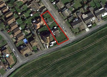Thumbnail 2 bed detached bungalow for sale in Hillborough Drive, Bishopstone, Herne Bay, Kent