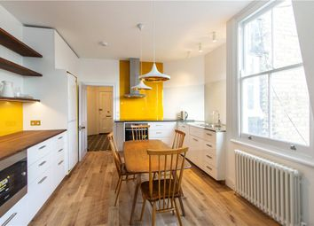 Thumbnail 2 bed flat to rent in Churston Mansions, 186 Gray's Inn Road, London