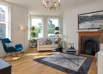 Thumbnail 2 bed flat for sale in Woodside Avenue, Muswell Hill