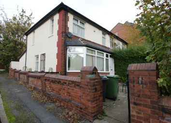 Thumbnail 5 bedroom semi-detached house to rent in Broomfield Crescent, Headingley, Leeds