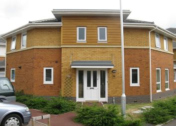 Thumbnail 4 bed property to rent in Manning Gardens, Croydon