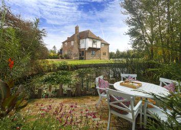 Thumbnail Land for sale in The Street, Stourmouth, Canterbury, Kent