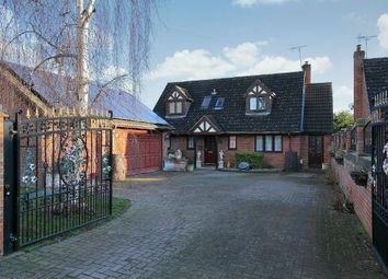 Thumbnail 5 bed detached house for sale in Picket Piece, Andover