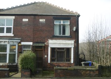 Thumbnail 3 bed semi-detached house for sale in 105 Blackburn Road, Rotherham, South Yorkshire