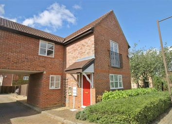 Thumbnail 3 bed semi-detached house to rent in Rosemullion Avenue, Tattenhoe, Milton Keynes