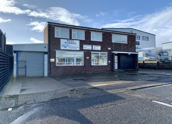 Thumbnail Warehouse for sale in Tallon Road, Hutton, Brentwood, Essex