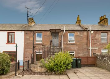 Thumbnail 1 bed flat for sale in Smythe Street, Alyth, Perthshire