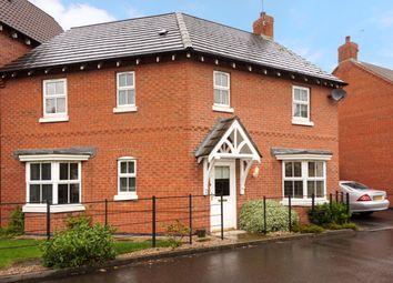 Thumbnail 4 bed detached house for sale in Little Lane, Mountsorrel