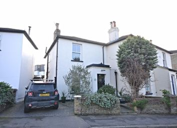 Thumbnail 2 bed semi-detached house for sale in Waterloo Road, Sutton