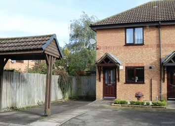 Thumbnail 2 bed terraced house for sale in Pear Tree Close, Amersham