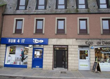 1 bed flat to rent in Huntly Terrace, Huntly Street, Inverness IV3