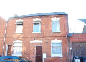 Thumbnail 1 bedroom maisonette for sale in Flat 3, 37 Faulkner Street, Gloucester