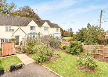 Thumbnail 4 bed semi-detached house for sale in France Lynch, Stroud