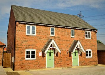 3 bed semi-detached house for sale in Cropston Road, Anstey, Leicester LE7