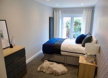 Thumbnail Studio to rent in Broadwater Road, Broadwater, Worthing