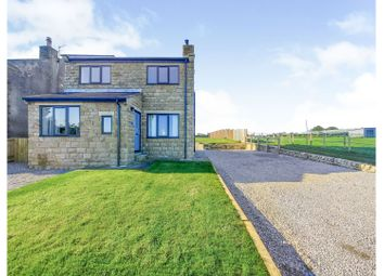 Thumbnail 3 bed detached house for sale in Thurgoland Hall Fold, Sheffield