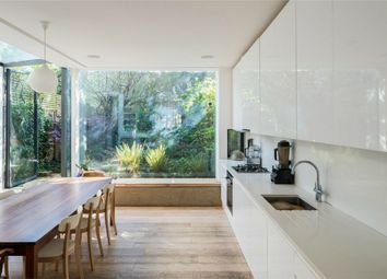 Thumbnail 4 bed terraced house for sale in Killyon Road, London