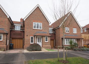 Thumbnail 3 bed link-detached house for sale in Renfields, Haywards Heath