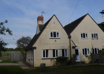 Thumbnail 4 bed semi-detached house to rent in Upper Billesley, Stratford-Upon-Avon