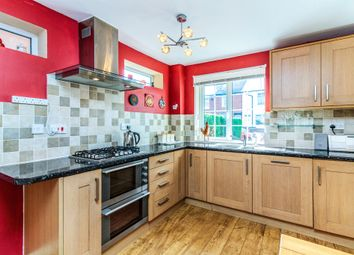 Thumbnail 3 bed semi-detached house for sale in Queen Street, Clifton, Rotherham