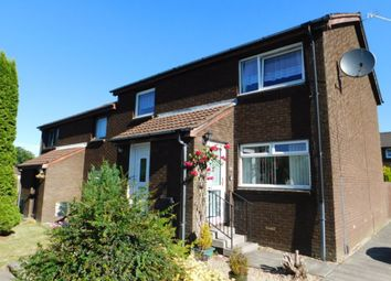 Thumbnail 2 bed flat for sale in Banff Quadrant, Wishaw