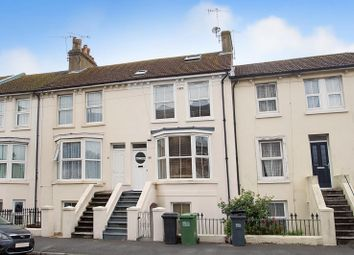 Thumbnail 5 bedroom terraced house for sale in Tideswell Road, Eastbourne