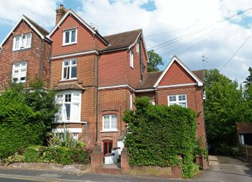 Thumbnail 1 bed flat for sale in Lemsford Road, St.Albans