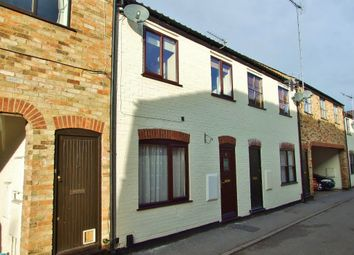 Thumbnail 2 bed terraced house for sale in Cow & Hare Passage, St. Ives