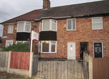 Thumbnail 3 bed terraced house to rent in Tewit Hall Road, Speke, Liverpool