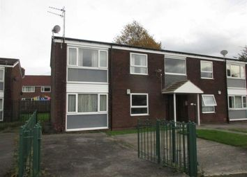 Thumbnail 1 bed flat for sale in Ashfield Avenue, Atherton, Manchester