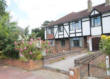 Thumbnail 4 bed flat to rent in Foxgrove Avenue, Beckenham