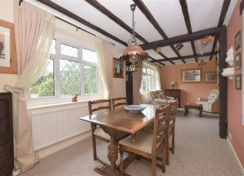 Thumbnail 2 bedroom bungalow for sale in Fishbourne Road West, Chichester, West Sussex